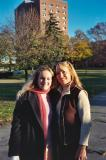Brooke & Mom At College