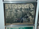 Halfshot Shooters Lobby Card 1936