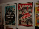 3 Stooges One Sheet Posters 1930