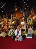 pilgrimage to Thailand 2004